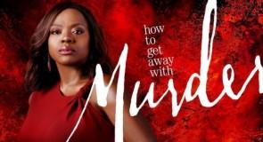 Netflix anuncia 5º Temporada de How To Get Away With Murder