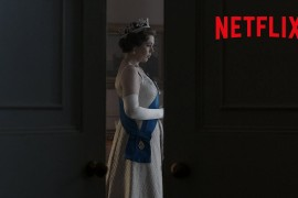 A Rainha chegou – The Crown volta à Netflix