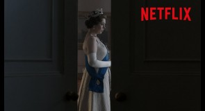 A Rainha chegou – The Crown volta à Netflix