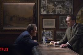 Robert De Niro, Al Pacino e Joe Pesci estrelam O Irlandês, de Martin Scorsese