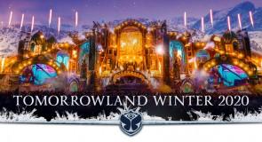 Tomorrowland Winter – Pre-Registration informações