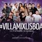 Villa Mix Lisboa inova e cria programa de voluntariado