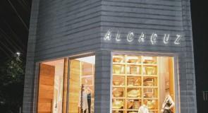 Alcaçuz inaugura nova flagship