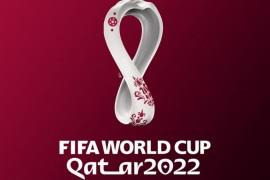 Fifa divulga logo da Copa 2022