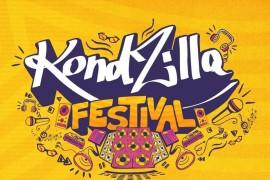 Primeiro Kondzilla Festival promete tremer o Anhembi, em SP, com o melhor do funk