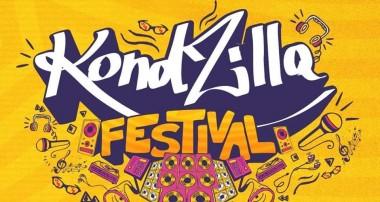 Primeiro Kondzilla Festival chega a São Paulo com o melhor do funk