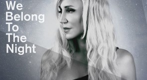 The new single from JES – We Belong To The Night