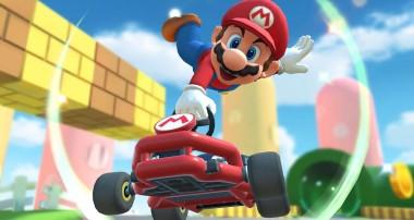 Mario Kart Tour para Android e IOS