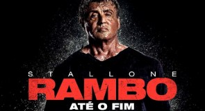 RESENHA – RAMBO, ATÉ O FIM.