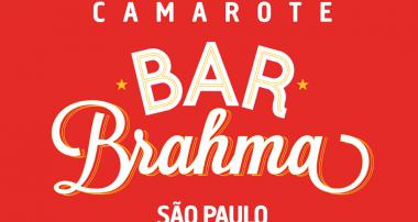 Camarote Bar Brahma SP – Pré Venda