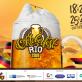 Oktoberfest Rio na Marina da Glória: de 18 a 20 e de 25 a 27 de outubro