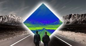 Cosmic Gate remix Mauro Picotto's classic 'Lizard'