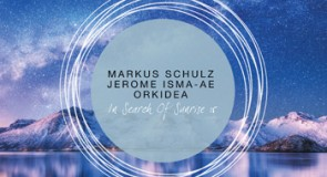 In Search Of Sunrise 15′ – Mixed By Markus Schulz, Jerome Isma-Ae & Orkidea