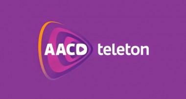 Vivo participa do Teleton e reforça apoio à causa da pessoa com deficiência