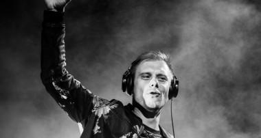 Armin van Buuren no Lollapalooza Brasil !!!