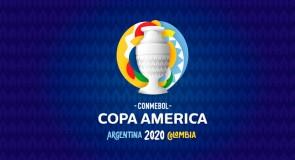CONMEBOL lança imagem da Copa América Argentina Colômbia 2020