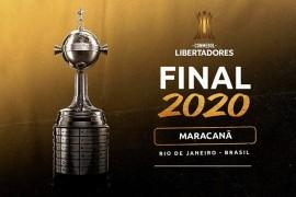 Maracanã sera palco da final da libertadores em 2020