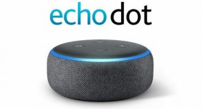 Amazon lança caixa Echo no Brasil