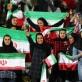 Depois de 40 anos mulheres são autorizadas a ir no Estádio de Futebol