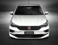 Fiat lança Cronos 1.8 para público PCD
