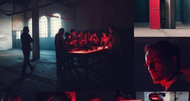 Nova campanha global de Smirnoff resgata a extraordinária história da marca