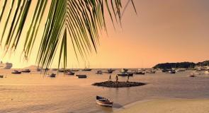 Destinos de praia são os favoritos para próximo feriado prolongado