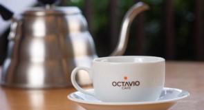 Octavio Café oferece programa de aprendizado aos interessados no mundo dos cafés especiais