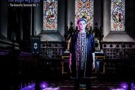 Christina Novelli – the new album – 'Through My Eyes'