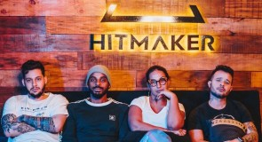 Valesca Popozuda sela nova parceria com Hitmakers