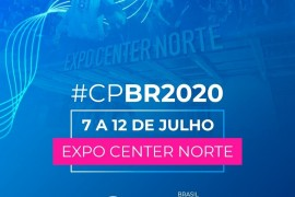 Campus Party SP 2020 saiu as datas