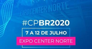 Campus Party SP 2020 saiu as datas