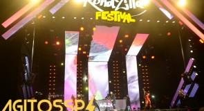 Kondzilla Festival conquista publico paulistano e estreia com sucesso em sua primeira edição