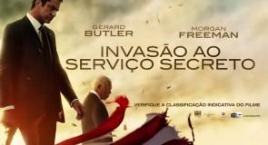 RESENHA – INVASÃO SERVIÇO SECRETO