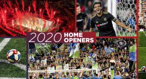 MLS anuncia temporada 2020 com 26 clubes