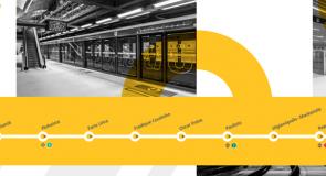 Estações Paulista e Higienópolis-Mackenzie funcionam em tempo integral na virada do ano