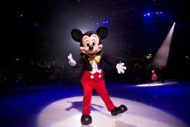 Disney On Ice '100 Anos de Magia' vem ao Brasil em 2020
