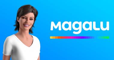 Magalu realiza liquidação de início de ano, no dia 3 de janeiro