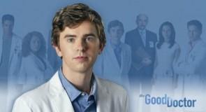 Anunciada Terceira temporada de The Good Doctor