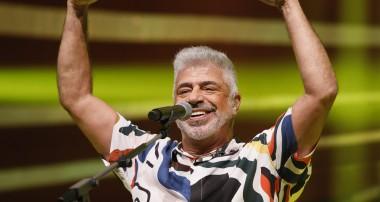 Lulu Santos fará show no carnaval de São Paulo