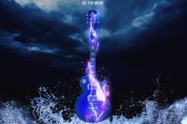 "TIËSTO DROPS BRAND-NEW SINGLE ""BLUE"""