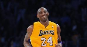 Kobe Bryant morre em acidente de helicótero