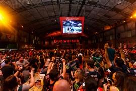 Cerveja oficial da NFL, Budweiser confirma nova edição do BUD BASEMENT para o Super Bowl