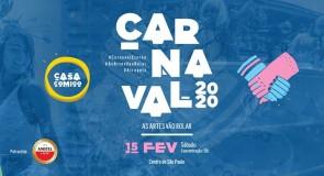 Bloco Casa Comigo Carnaval 2020