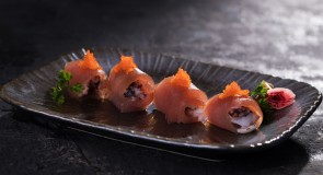 SP tem nova opção de restaurante japonês- Kofu Sushi