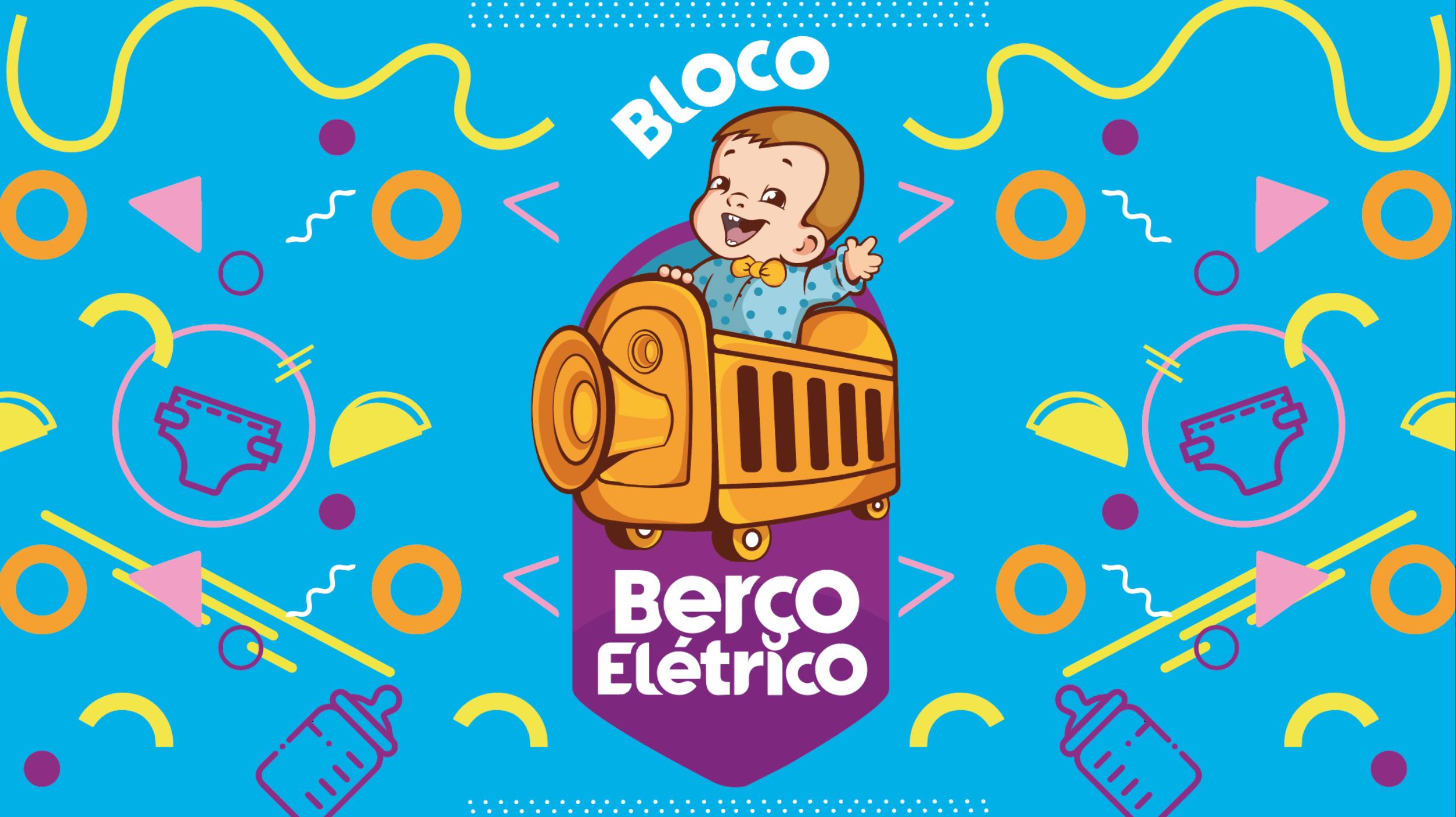 Resultado de imagem para BLOCO BERÇO ELÉTRICO