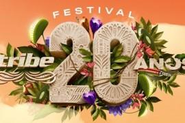 Tribe 20 anos divulga seu line up completo