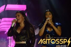 """Simone e Simaria gravam """"Bar das coleguinhas 2"""", no Villa Country, nesta quarta-feira (12)"""