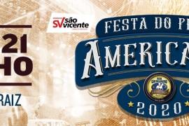 Rodeio de Americana divulga as primeiras atrações