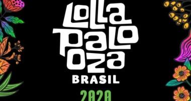 Agora e oficial Lollapalooza adia evento para Dezembro