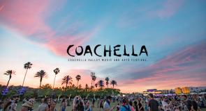 Coachella e cancelado na Califórnia e volta em Outubro